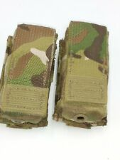 New  M9 Single Mag Pouch w/Kydex Insert Eagle Industries Multicam Set of 2