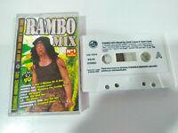 Rambo Mix Crown Double Dee Alexia - Cinta Cassette
