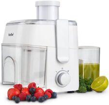 Fruit Juicer Machine Healthy Juicing Drink Juice Maker Extractor Electric Slow