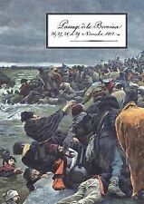 PASSAGE DE LA BERESINA26-27-28- Et 29th Novembre 1812 by Anon (Paperback, 2011)