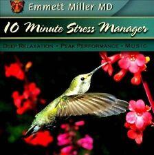 10 Minute Stress Manag