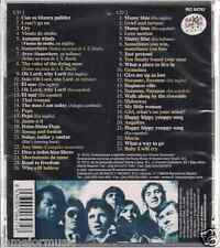 RARE 70s 80'S 2CDs+booklet LOS POP TOPS mamy blue CON SU BLANCA PALIDEZ el mar