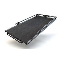 Bedslide 15-7548-CG Truck Bed Cargo Sliding Drawer Platform 1500 Contractor New