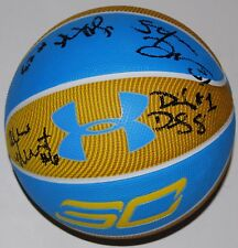 2018 CHICAGO SKY team signed (UNDER ARMOUR) WNBA basketball W/COA