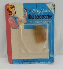 Vintage NIP Barbie Stockings By Progressive Doll Accessories 11.5
