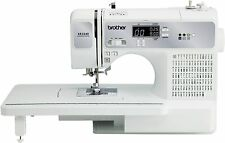 Brother RXR3340 Renewed Computerized Sewing Machine. Free Shipping!