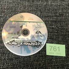 Need For Speed Most Wanted For the Xbox 360 Disc Only Street Racing Game BT 761