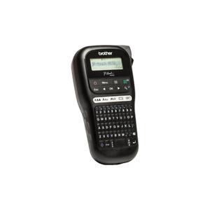 Brother Original P-touch H110 Beschriftungsgerät bis 12mm Sondermodell wie H105