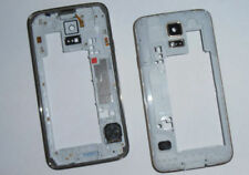 Recambios Carcasa Samsung de oro para teléfonos móviles