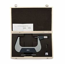 150-175 mm IP54 Digitale Micrometro ESTERNO ESTERNI Gauge 12 mesi di garanzia