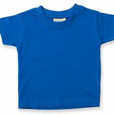 Personalised Baby / Toddler T-shirt 13 Colours Age 0-6 months to 4 years.