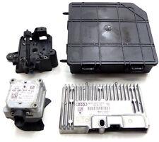 AUDI A6 4G A7 CENTRALINA Videocamera Sistema VISIONE NOTTURNA