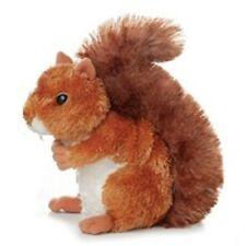 Aurora Nutsie the Squirrel # 30531 Stuffed Animal Toy