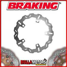 WH7003 DISQUE DE FREIN AVANT BRAKING BMW R 1200 GS - ABS 1200cc 2009 WAVE FIXED