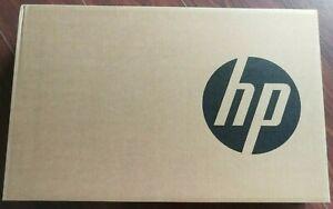 """NEW HP 15.6"""" FHD Laptop Ryzen 5 5500U 8GB 256GB Silver 15-ef2127wm SHIPS TODAY"""