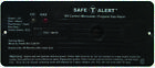 MTI Industry 35-742-BL Safe-T-Alert Carbon Monoxide- Propane Leak Detector