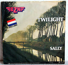 "7"" Vinyl BZN - Twilight / Sally"