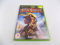 Mint Disc Xbox Original Jade Empire Works on Xbox 360 Free Postage