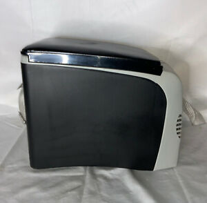 Wagan 2577 Personal Fridge Warmer 7L 7 Liter Capacity Portable Car Travel Cooler