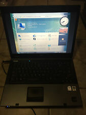 HP Compaq 6710b Laptop Intel Core 2 Duo 1.8GHz 2GB 80GB HD DVDRW 14.1 WXGA