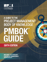 A Guide to the Project Management Body of Knowledge 6th Edition [P.D.F]