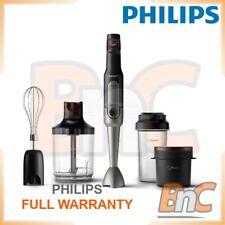 Handheld Philips Blender HR2655 / 90 800W Turbo Electric Mixer Smoothie Maker
