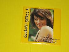 """CD SINGLE NEUF ALIZEE COURANT A COURANT """"MYLENE FARMER"""""""