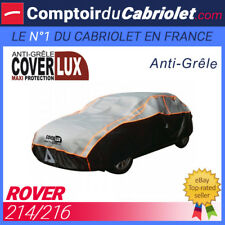 Housse Rover 214 - 216 - Coverlux : Bâche protection anti-grêle