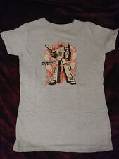 Transformers Protect Women's M T-Shirt Geek Fuel Exclusive