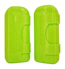 EasyPouch Independence - self feeding utensil for baby food pouches[2 Pack]