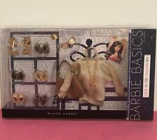 Black Label Barbie Basics Accessories Look 2 Collection 2 Beautiful Rare Set