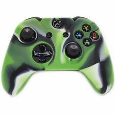 Etui Coque Protection Silicone pour Manette Console Microsoft Xbox One / GR