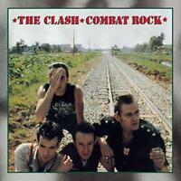 The Clash - Combat Rock (NEW VINYL LP)