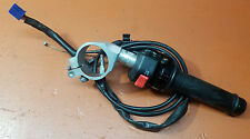 YAMAHA YZFR6 R6R RIGHT SIDE HANDLE BAR AND SWITCHES CABLES 08 2009 10 11 12 13