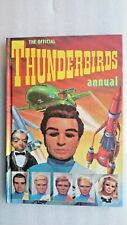 Thunderbirds by Grandreams Ltd(Hardback)  -1992