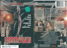 Widescreen Horror DVD: 1 (US, Canada...) Creatures/Monsters DVD & Blu-ray Movies