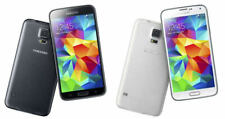 Samsung Galaxy s5 16gb Entsperrt sm-g900f Android 4g LTE Android Smartphone