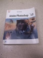 Adobe Photoshop Version 3.0 P/N: 02997846 Pww 300 R/147657 315 Manual
