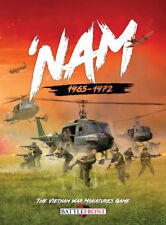 Flames of War - Vietnam: Nam (Hard Cover) FW910