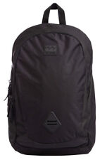 Tag Billabong 'trace' Mens Boys Backpack School Gym Bag 23 Litre Black