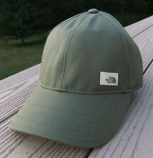 "NWT NORTH FACE ""Off The Field Light"" Womens Adjustable Hat-OSFM Ret@$25 GREEN"