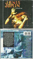 CD - JANIS JOPLIN : Le meilleur de JANIS JOPLIN / BEST OF ( NEUF EMBALLE - NEW )
