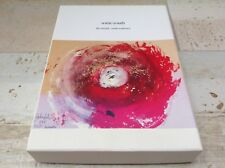 SONIC YOUTH The Eternal - Sonik Tooth Limited edition Box Set JAPAN 2CD/t-shirt+