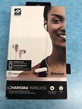 iFrogz  Wireless Bluetooth Wireless Ear Buds  1 pk