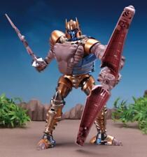 Transformers Masterpiece Beast Wars MP-41 Dinobot Figure IN STOCK USA SELLER