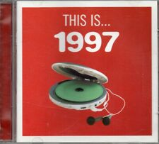 This Is...1997 CD - Various Artists - Like New