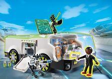 Playmobil 6692 Super 4 Technopolis Chameleon Vehicle