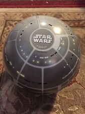 Vtg 2010 Disney's Star Wars Mighty Beanz Death Star Toys R Us Exclusive Disney
