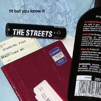 The Streets - Fit But You Know It UK CD2  2004