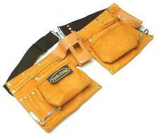10 Pocket Doppel Werkzeug Aufbewahrungstasche/Band/ Selbermachen